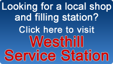 Westhill Service Station